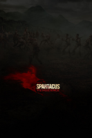 Spartacus: Vengeance HD iPhone Wallpaper by Dseo