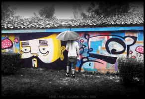 RAIN by KIWIE-FAT-MONSTER