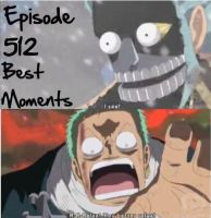 Episode 512 Best Moments by Lautia