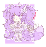 Adopt 04 Set Price : closed - reworking by Awkie
