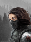 Winter Soldier - save or stop (no text) by anime4ewa