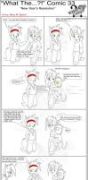 What The Comic 33 German by Sam-F-Nacman