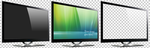 LED TV Icon by Ritwyk