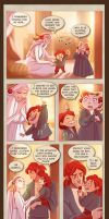Webcomic - TPB - Chapter 10 - Page 10 by Dedasaur