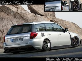 Project: Time Attack by Klemola