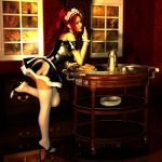 maid service by whitewillow2010