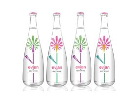 evian vector,, by okzneverbetheless