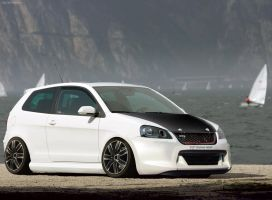 GTI Polo by supercharged2010