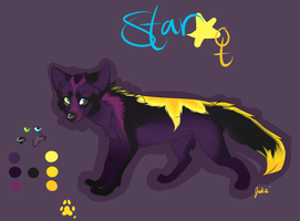 Contest Entry- Star by A-hoy