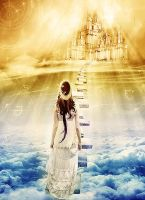 A Ladder to Heaven by Mysterykids