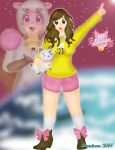Bee and Puppycat by DannimonDesigns
