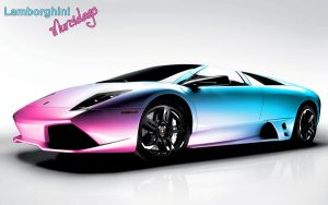 Lambo Background by JamesCassidy-Cooper