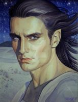 Feanor by kimberly80
