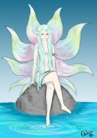 The Great Fairy by Embbu90