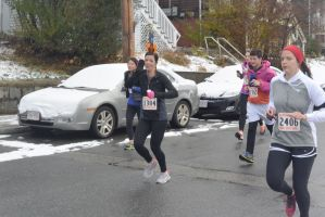 2014 Gobble Gobble Turkey Run,Serious Bird Brain5 by Miss-Tbones
