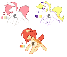 Adopt Batch Auction [0/3] by curledponycreations