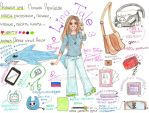 meet the artist! by LinaTale