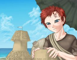 +Gaara.summer.sand.sadness+ by ToraTenryuu