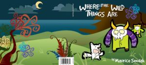 Where the Wild Things Are by pockets1987