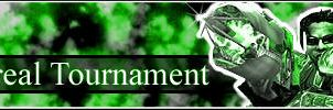 Unreal Tournament tag by BassPlayerX