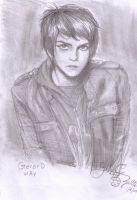 Gerard_Way by Grace-Allergies