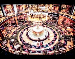 Mall of the Emirates 8 by calimer00