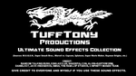 TuffTony's Ultimate Sound Effects Collection by TuffTony