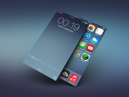 IT5G IOS7 by Laugend