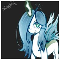 Chrysalis by modikox