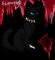 Scourge by prussiawashere999