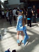Vaporeon OMG YES by Howlingstar89
