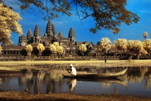 angkor wat 4 by Petrusloo
