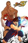 street fighter by ahmettabak