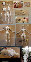 BJD process Part 5 by shmekldorf