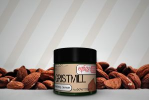 Gristmill - Panacea Herbals Promotional Shot by toddomassey