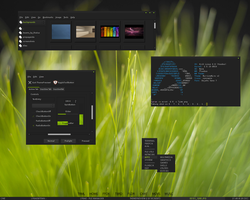 Mire v2 for Linux by thrynk