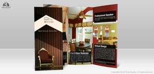 Brochures-Catalogues-Flyers by offroadstudios