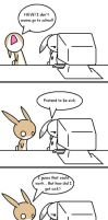 Cracked Rabbits - Hooky Excuse by 3933911