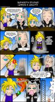 Sephiroth Studies Lesson 4 by SorceressofMalice