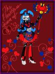 HEARTLESS QUEEN OF HEARTS by Quaylove3