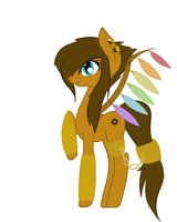 Sort of steampunk pony point auction! - CLOSED by Piyos-Adoptables