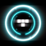 Tron: Flynn OS 13 Bootskin by KeenTrager