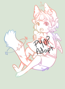 Adopt preview by karmicdemon