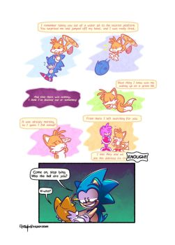 9_We need to talk about Tails by vaporotem