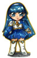 MKR: Umi Chibi CO by bastett