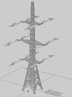 Nat Grid L12 D25: CAD Design by VulpineDesignsULTD