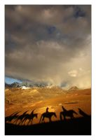 Riders on the Storm I by ranmor