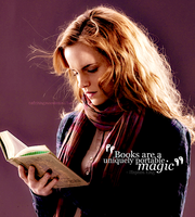 Books. by FollowedMyHeart