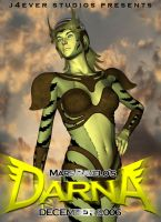 Darna Movie Poster 4 by j4ever