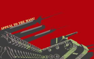 The Mass by seventh